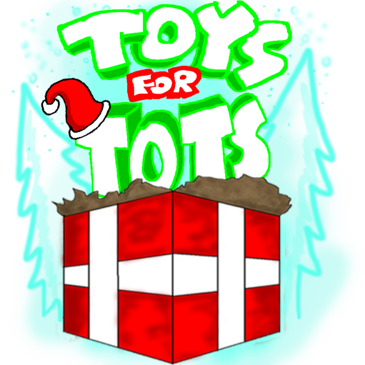 Toys For Tots Clipart : Toys for tots school finds a way to spread holiday cheer