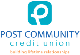 Post Community Credit Union Ad