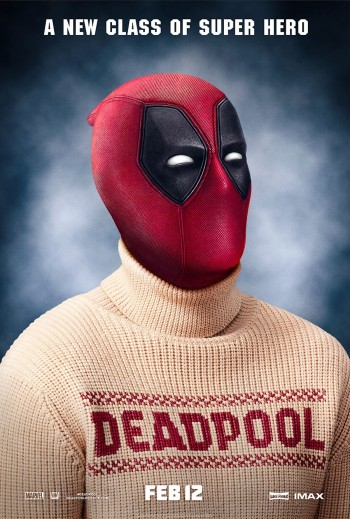 Deadpool breaks both the fourth wall and the box office