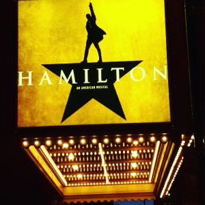 Hamilton: An American Musical has met with enormous success nation-wide. Currently the New York production is sold out until August, 2017.