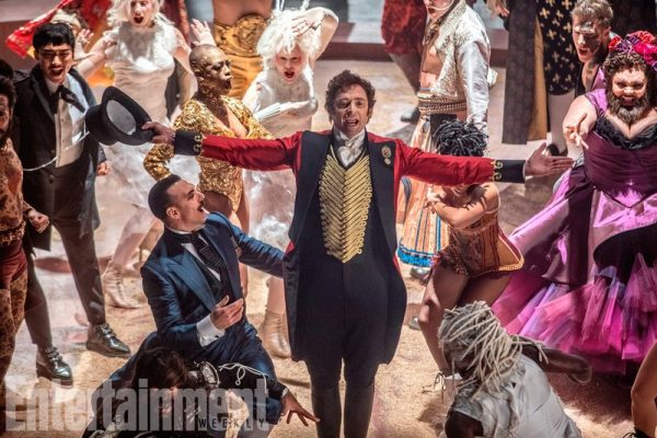 The Greatest Showman comes alive on the big screen | The Reflection