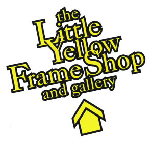 Little Yellow Frame Shop