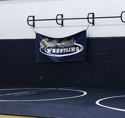 Upcoming wrestling season starts soon