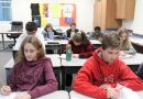 Student awareness raises as Gryphon Place comes to classroom to help students cope with depression and suicide