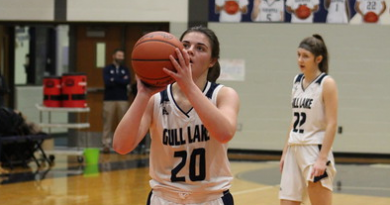 Basketball Forever: Cassidy Neff loves the game even with free throws