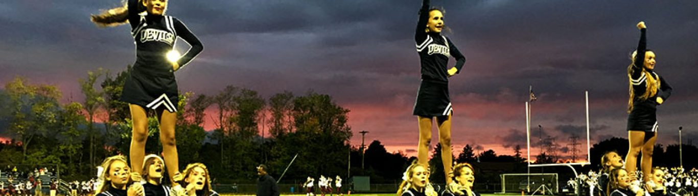 Seniors lament and look forward to last year to cheer