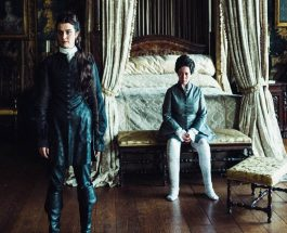 The Favourite intrigues as a classical comedy