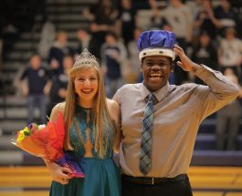 The reveal of the shocked and not-so-shocked Sno Court Kings and Queens