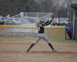 Gull Lake softball travels to Byron Center and leaves with win