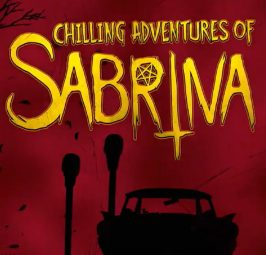 Chilling Adventures of Sabrina is a great addition to Netflix