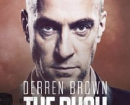 The Netflix film 'Derren Brown: The Push' disturbing yet brilliant