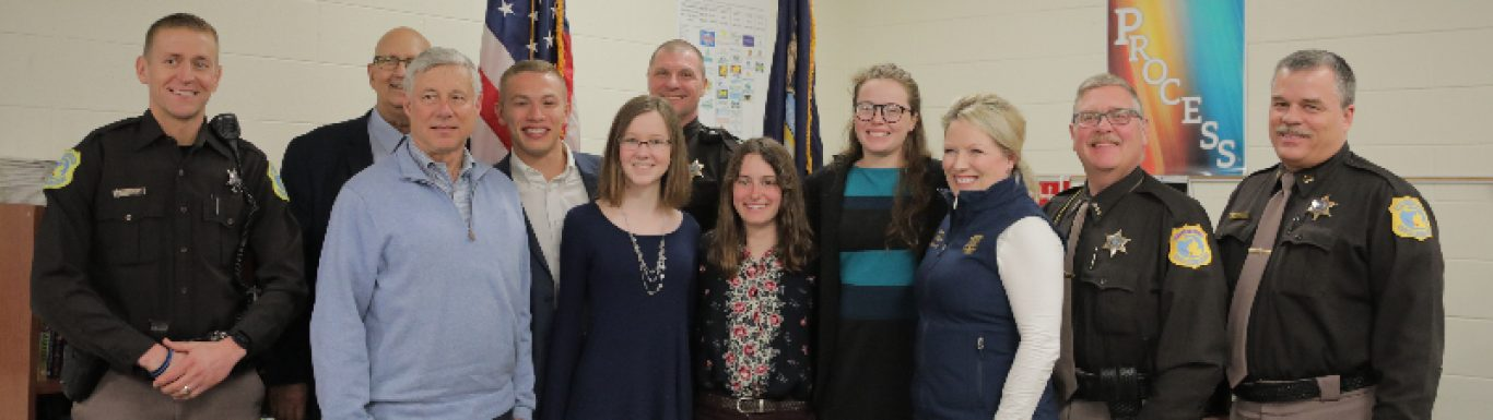 Gull Lake High School hosts school safety round table and town hall