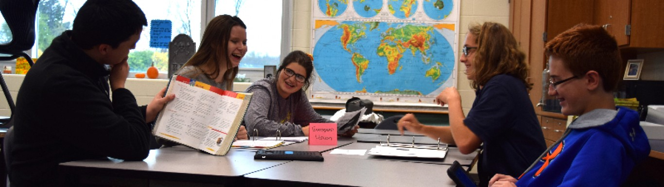 Model UN offers students chance to explore foreign policy