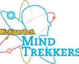 Michigan Tech Mind Trekkers host Science and Engineering Festival at Gull Lake