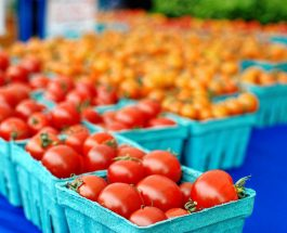Farmer's Market moves to Richland Area Community Center