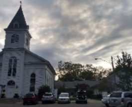 First Presbyterian Church on the Village Square hosts semi-annual rummage sale
