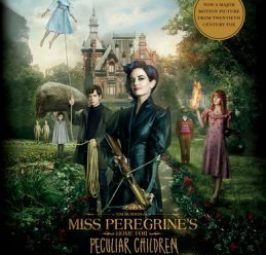 Miss Peregrine's Home for Peculiar Children captivates audiences from beginning to end