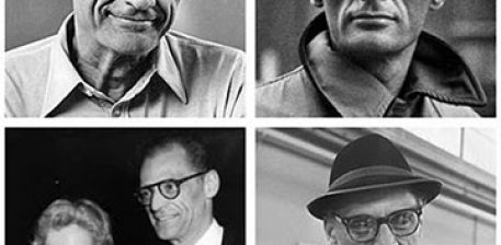 Famous playwright Arthur Miller's birthday is still celebrated