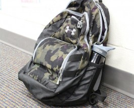 Should students be allowed to carry backpacks from class to class?