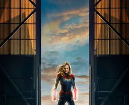 Captain Marvel empowers women and supplies laughs