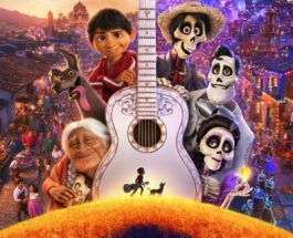 Disney Pixar's CoCo proves a light-hearted cinematic masterpiece