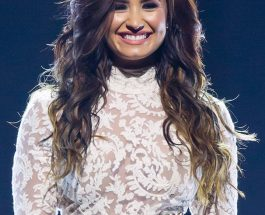 The dish on Demi Lovato and her courageous comeback