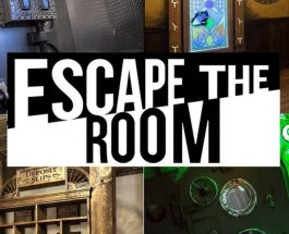Escape Room proves to be a great escape for movie goers