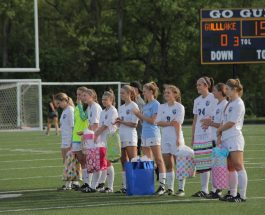 Gull Lake's Women's Soccer team looks to the 2018 postseason with a new mindset