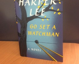 Controversy over Go Set a Watchman upsets Harper Lee's fans