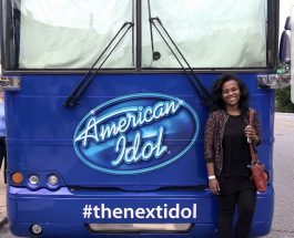 GLHS alumni Jillana Jones finds musical voice through storytelling, awaits American Idol results