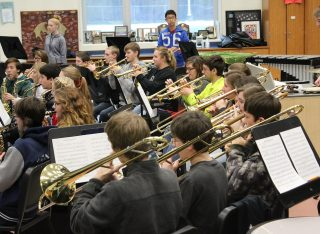 Holiday Concert brings joy once again