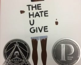 March is Reading Month: The Hate U Give