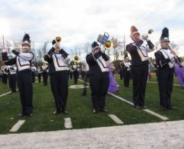 2nd Annual Fall Carnival takes place in support of Gull Lake Band
