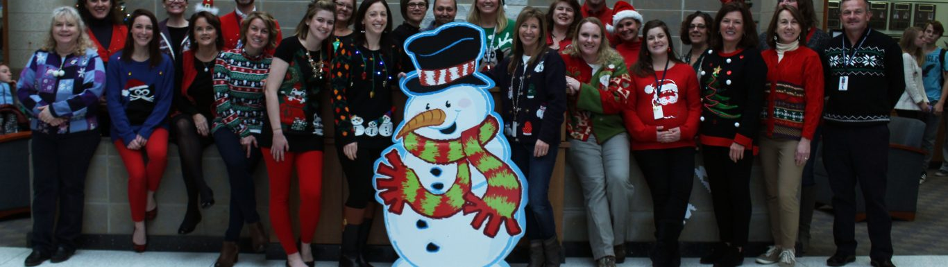 Gull Lake's Holiday Spirit Week kicks off the season