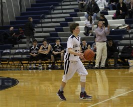 Gull Lake boys JV loses final game to Unity Christian