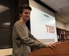 Gull Lake students take on TED Talks