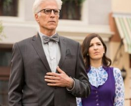 Why The Good Place is the most underrated show on television