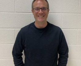 Paul Schillio talks about his first year at Gull Lake High School