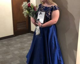 Gull Lake singing virtuoso Kylie Buckham headstarts her opera career