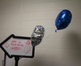Gull Lake High School prepares for semi-annual blood drive