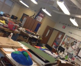 Art Club open for creative students at Gull Lake