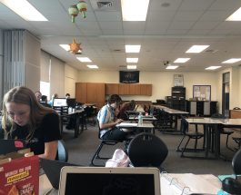 Gull Lake's virtual school challenging even for the best students