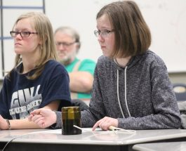 Gull Lake Quiz Bowl finds success in its starting roots