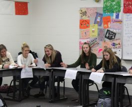 Spanish Club plans trip to Spain and Italy