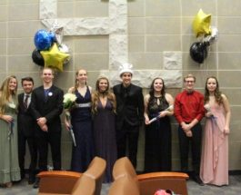 Why Winter Formal freezes out the competition