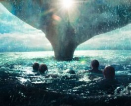 In the Heart of the Sea flops like the great white whale