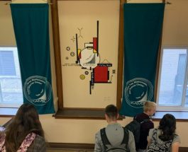 KAMSC and Gull Lake students find balance in their work