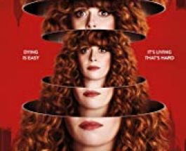 Russian Doll is a twisty, funny enigma of a show
