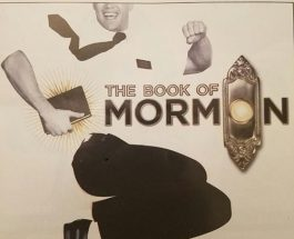 The Book of Mormon shocks with both humor and heart