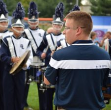 Gull Lake Band begins a new chapter 'With Pride'